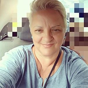 Žena 57 rokov Skalica