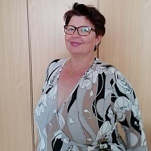 Žena 57 rokov Galanta