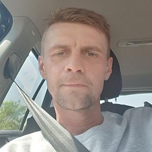 Muž 39 rokov Bánovce nad Bebravou