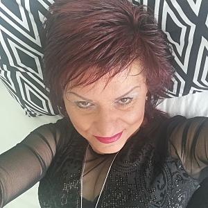 Žena 49 rokov Veľký Krtíš