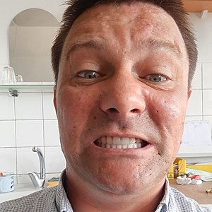 Muž 39 rokov Veľký Krtíš