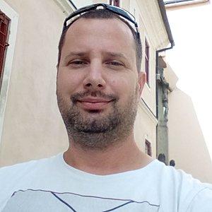 Muž 37 rokov Nitra