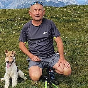 Muž 58 rokov Nitra