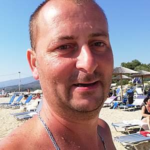 Muž 37 rokov Trenčín