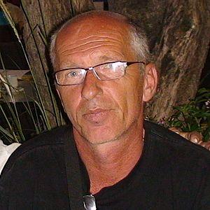 Muž 60 rokov Bratislava