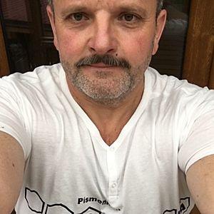 Muž 54 rokov Košice