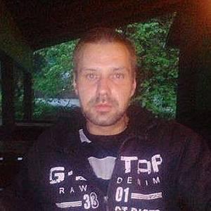 Muž 34 rokov Považská Bystrica
