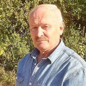 Muž 58 rokov Dolný Kubín