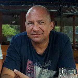 Muž 48 rokov Zvolen