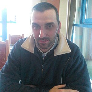 Muž 39 rokov Žiar nad Hronom
