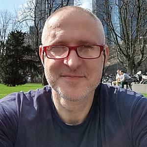 Muž 51 rokov Bratislava
