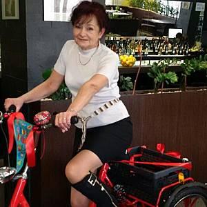 Žena 66 rokov Stupava