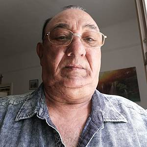 Muž 75 rokov Bratislava