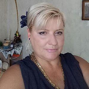 Žena 46 rokov Lučenec