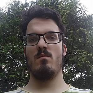 Muž 22 rokov Senec