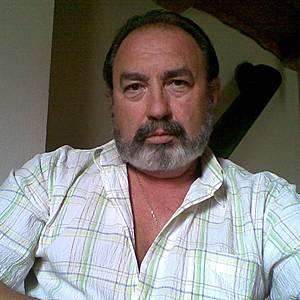 Muž 66 rokov Bratislava