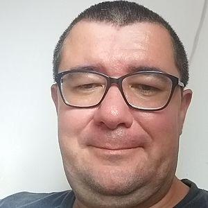 Muž 38 rokov Púchov