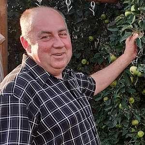 Muž 55 rokov Šaľa
