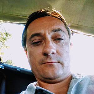 Muž 42 rokov Veľké Kapušany