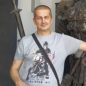 Muž 47 rokov Bardejov