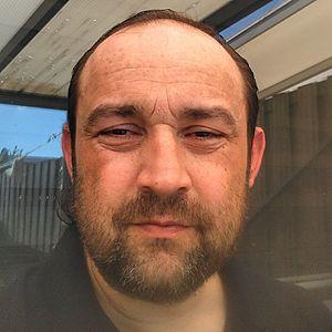 Muž 44 rokov Galanta