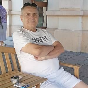 Muž 62 rokov Košice