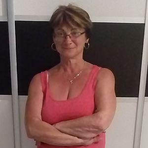 Žena 52 rokov Čadca