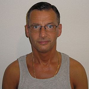 Muž 51 rokov Dolný Kubín