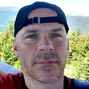 Muž 42 rokov Krásno nad Kysucou