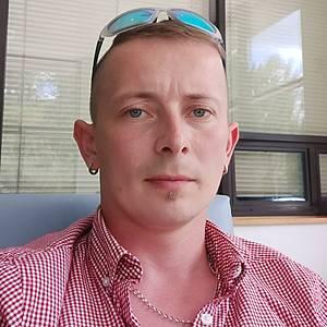 Muž 32 rokov Ružomberok