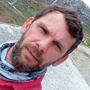 Muž 44 rokov Bánovce nad Bebravou