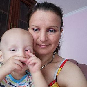 Žena 34 rokov Galanta