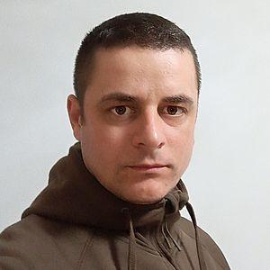 Muž 34 rokov Vysoké Tatry