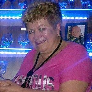 Žena 66 rokov Považská Bystrica