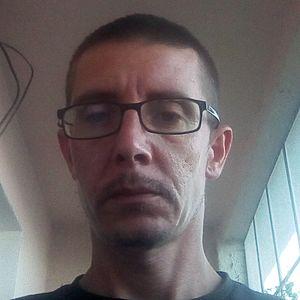 Muž 39 rokov Košice