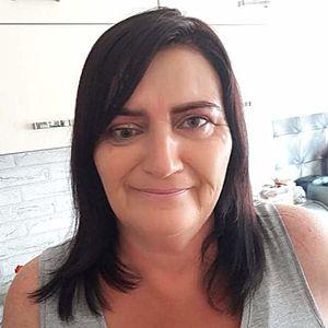 Žena 56 rokov Gelnica