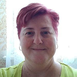 Žena 44 rokov Skalica