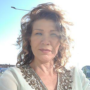 Žena 45 rokov Šamorín
