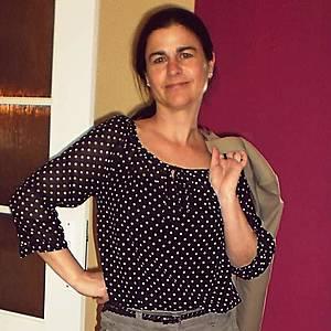 Žena 48 rokov Vrbové