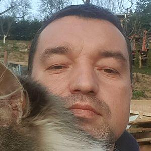 Muž 38 rokov Rožňava