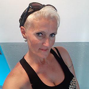 Žena 48 rokov Trnava