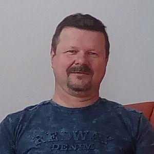 Muž 55 rokov Košice