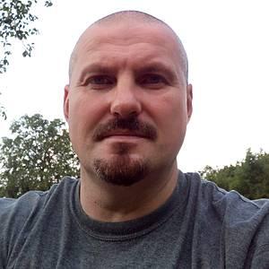 Muž 45 rokov Rožňava