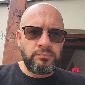 Muž 41 rokov Poprad