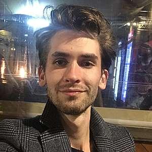 Muž 26 rokov Martin