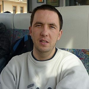 Muž 43 rokov Svit