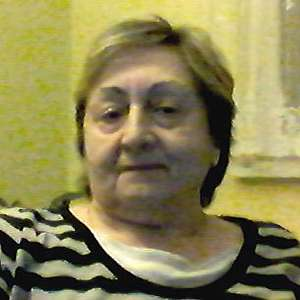 Žena 68 rokov Prešov