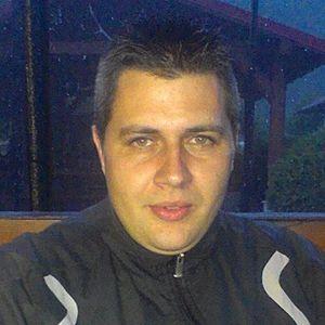Muž 33 rokov Gelnica