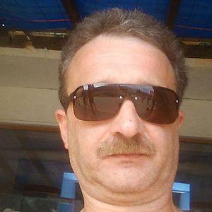 Muž 52 rokov Stropkov
