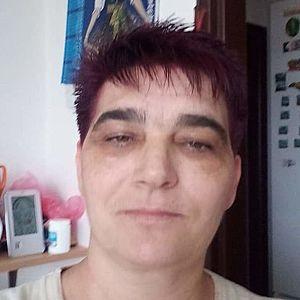 Žena 49 rokov Martin